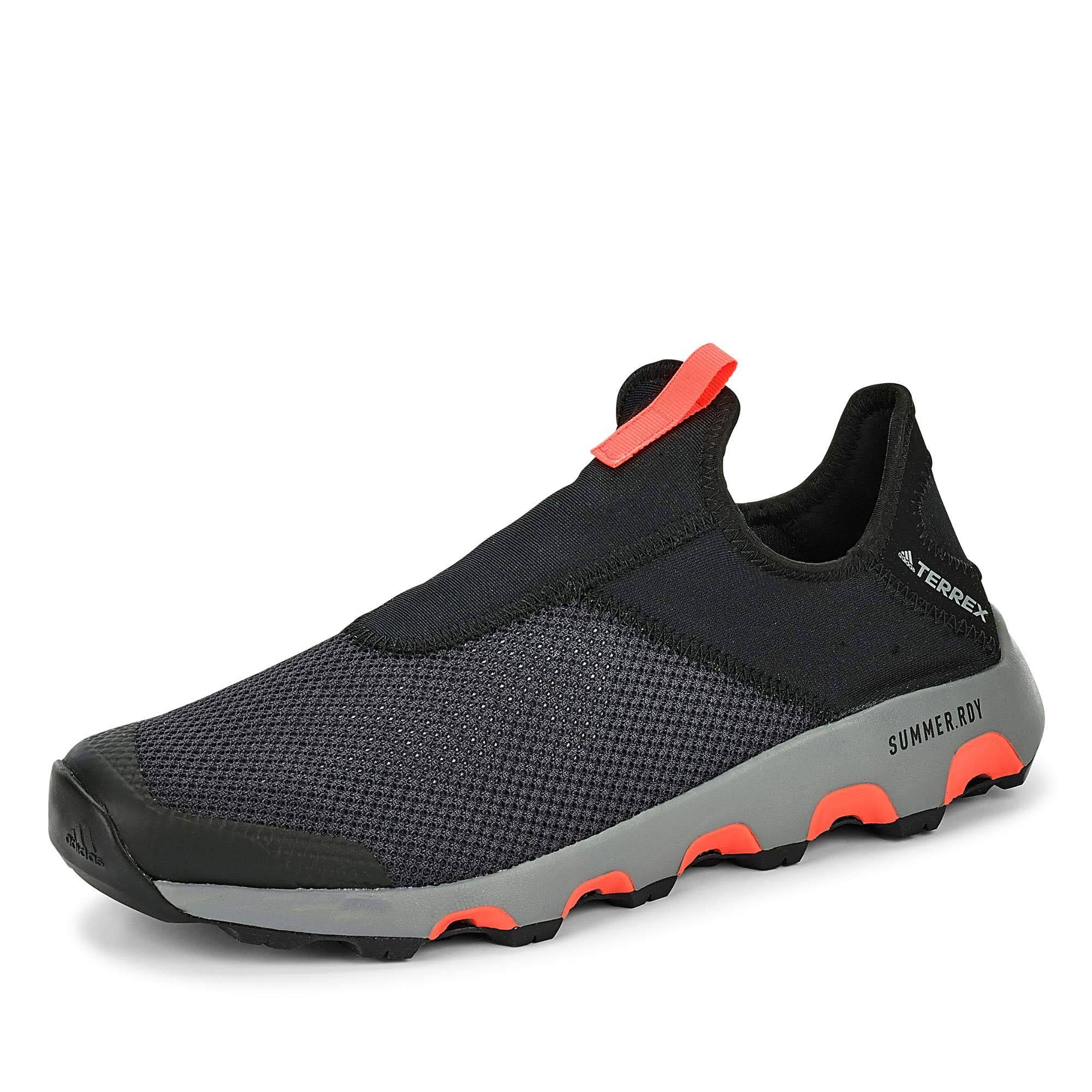 Adidas Terrex Climacool Voyager Slip-On Shoes Hiking - Black - Men