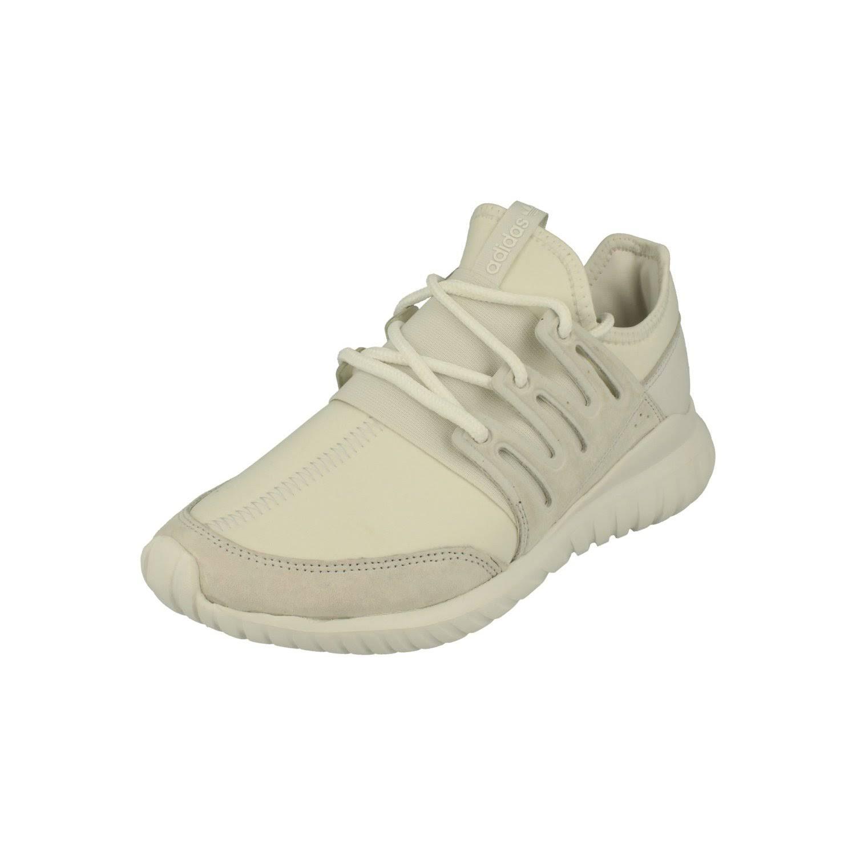 (11) Adidas Originals Tubular Radial Mens Trainers Sneakers