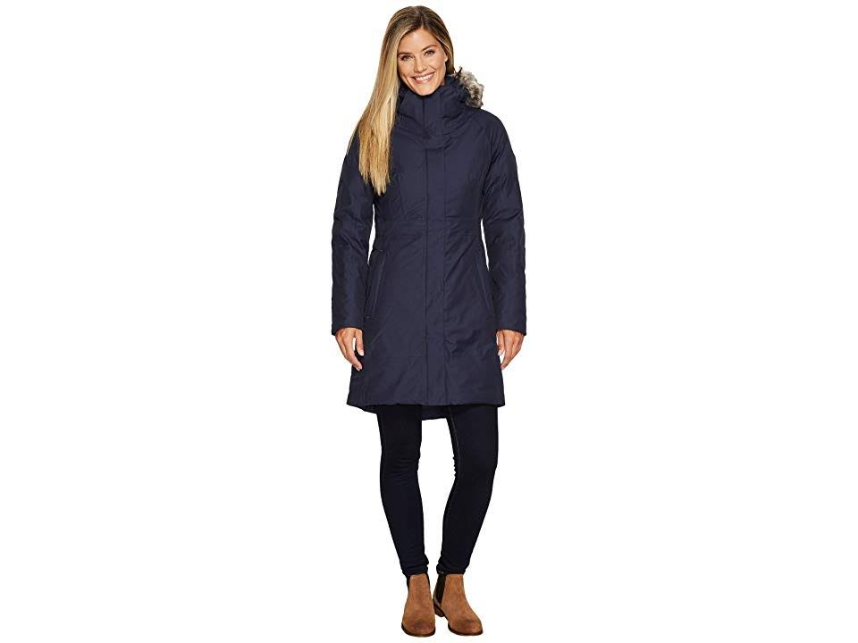 Face Xs Urban Arctic Women's Navy Parka Ii The North 5nxqvYwT48