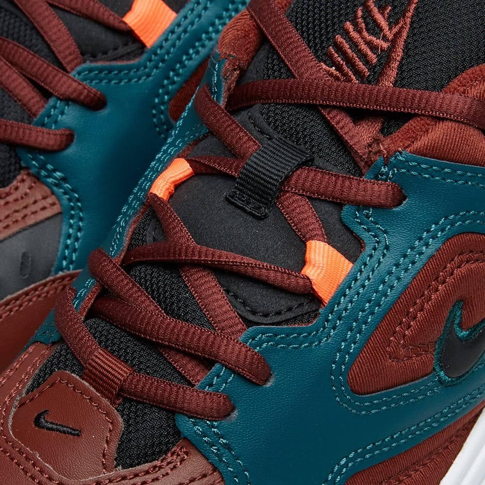 Pueblo Nike Tekno Brown Black Rainforest M2k xxOwCqPp