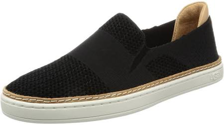 Women's 5 37 Uk Ugg Eu Black Sneaker Fashion Black 5 Sammy dXUqa