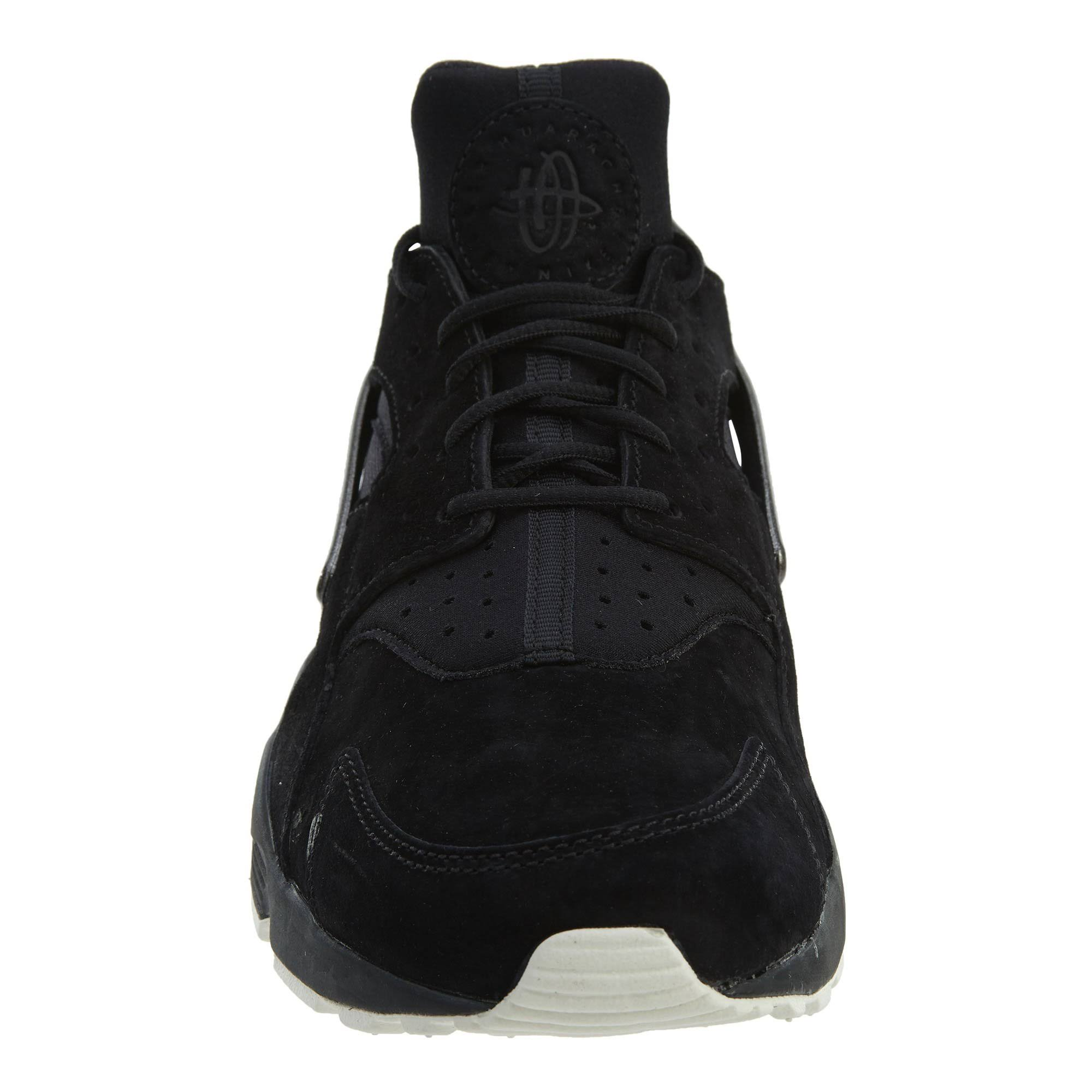 black 5 Shoes Size Huarache sail Mens Nike Air Black 9 zOtxXq