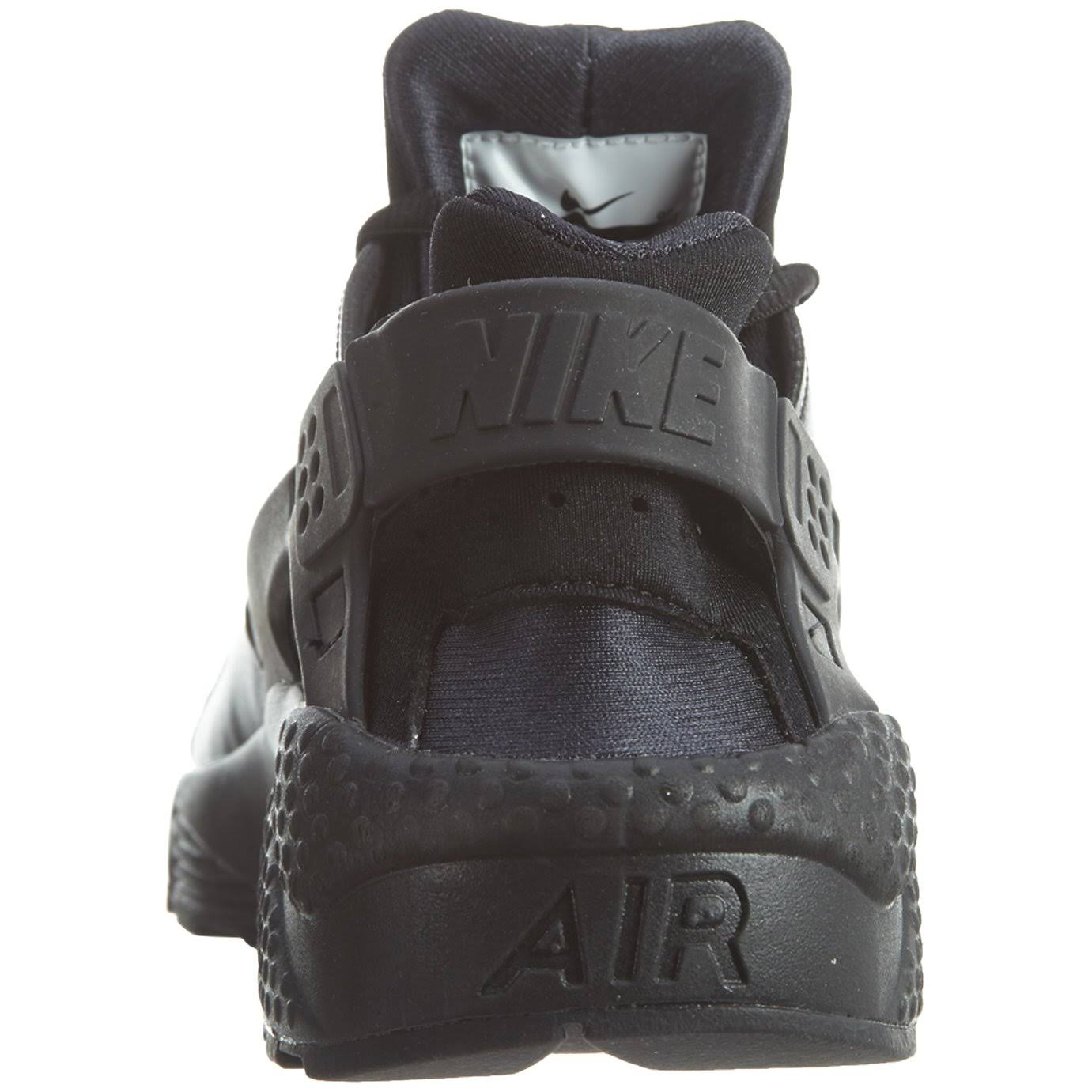 012 634835 Air Damenschuhe Huarache Nike Schwarz Run wg7U7xq
