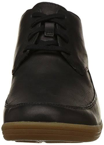 UkIndia42 Hi Boots Mapped Black Eu91261273427080 Men's 8 Clarks XiOuTPkZw