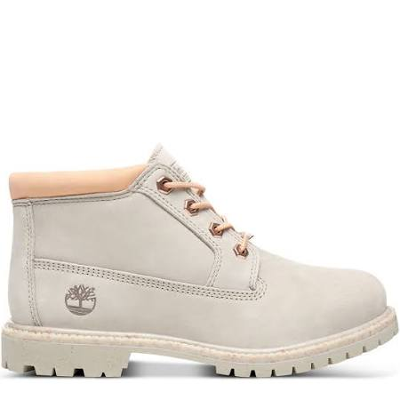 Purecashmere Mujer Beis En Size Timberland melocotón Nellie Chukka 40 Para melocotón Beis qptpxPHw