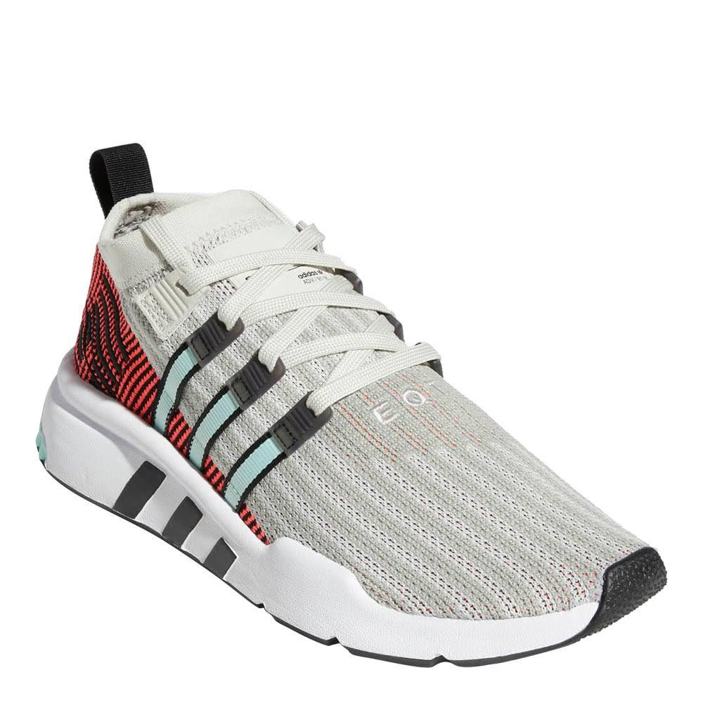 Support Gris Adidas Mid 12 Eqt Primeknit Adv Zapatillas zOw41