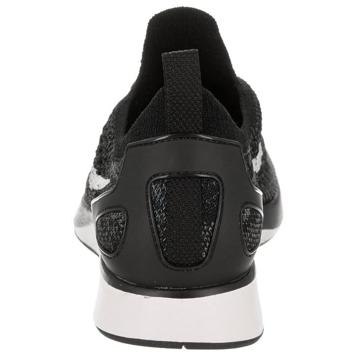 Mariah Para Negro Fk Gris Air Mujer De Nike Oscuro Blanco Zoom Running Zapatillas Negras Racer PnX8SxS