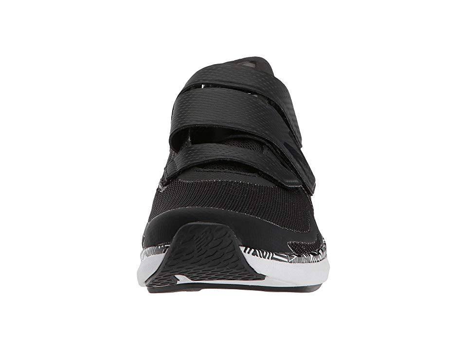 New Gráfico De Para 5 Zapatillas Blanco Balance tamaño Ciclismo Mujer Nbcycle Negro Wx09 wBxd7xqp