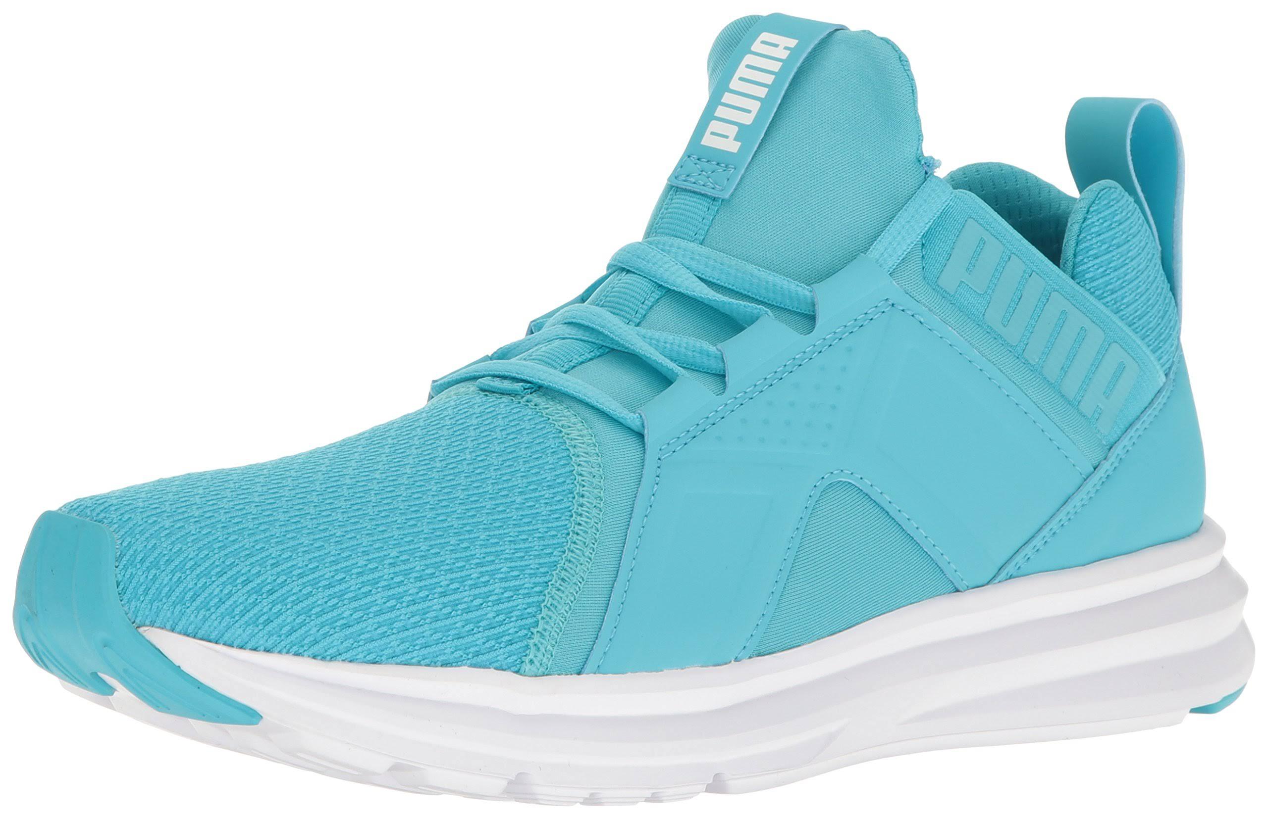Puma 8 Entrenamiento Azul Mujer De Enzo Atolón Para Zapatos fqUZzU