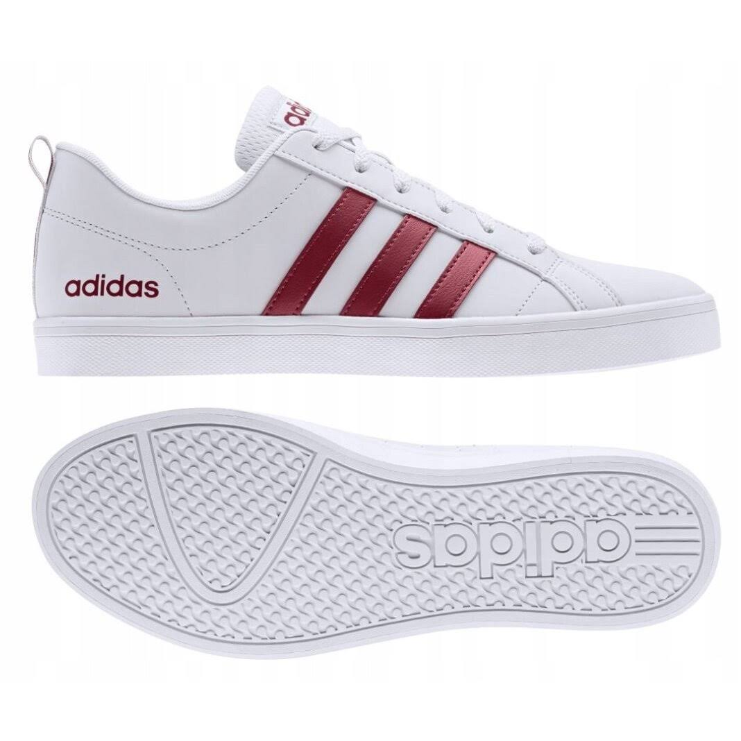 (11.5 (Adults')) Adidas VS Pace EH0022