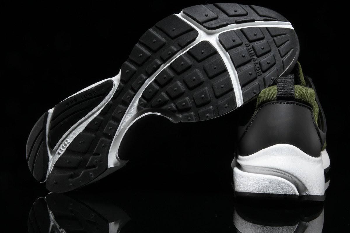 Size Green' 0 Mens 'legion Nike Air Essential 11 Sneakers Presto p7qIxwRn0