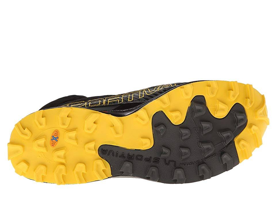 Shoe Yellow La 0 2 Gtx Black Crossover Sportiva Men's 45 YqzwYgZ