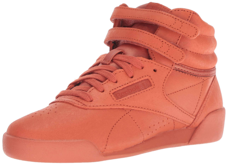 Hi Cn5541 Dust Preschool white Girls Mars Freestyle Reebok Shoes Pxav5F