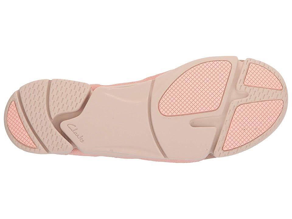 BMedium Slip Tone Pink Clarks Light Da On Tri Combi6 Donna OnkXwN80P