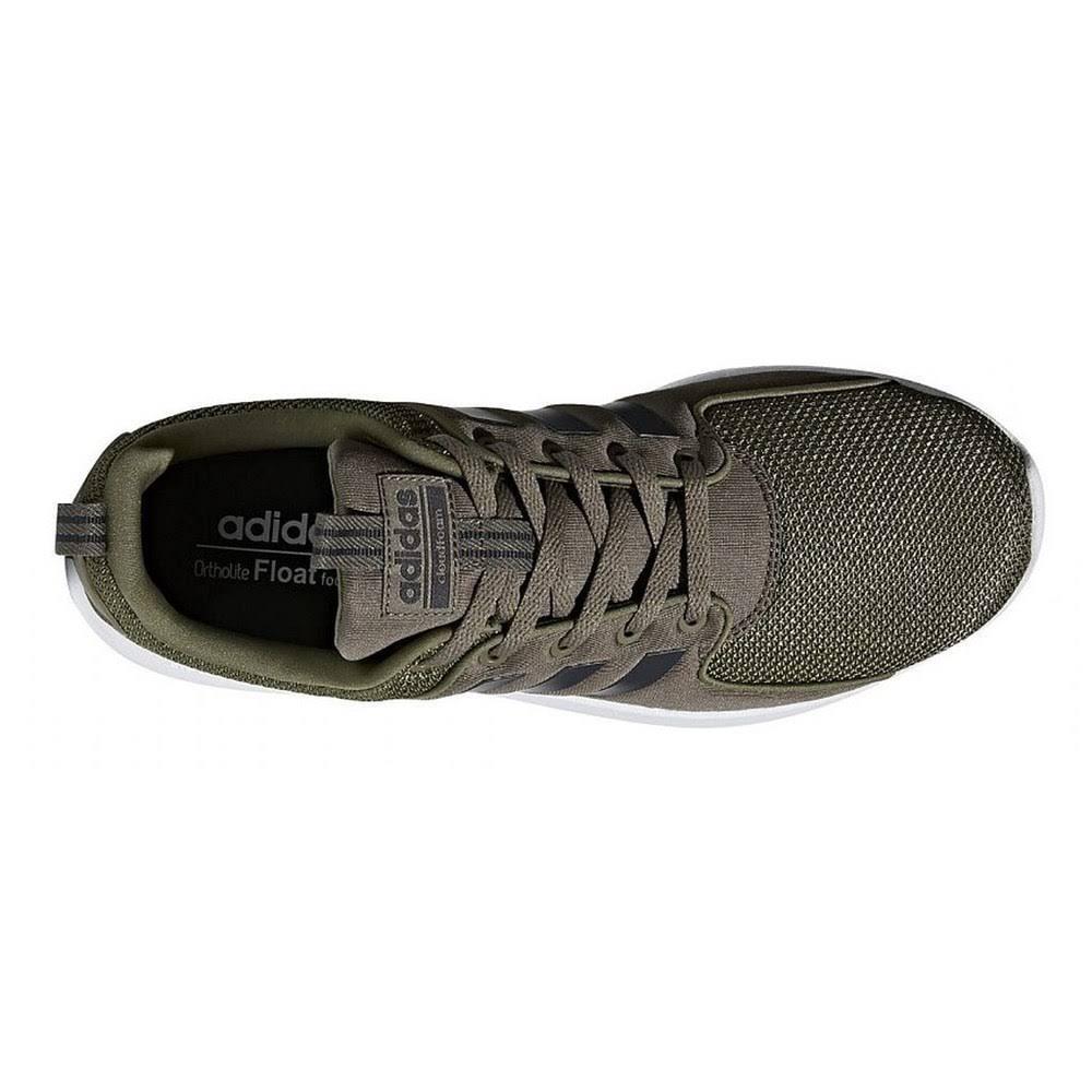 Cloudfoam 0 Cf Racer Grün 10 Lite Db0453 Schuhe Adidas Neo OxqAwRqB