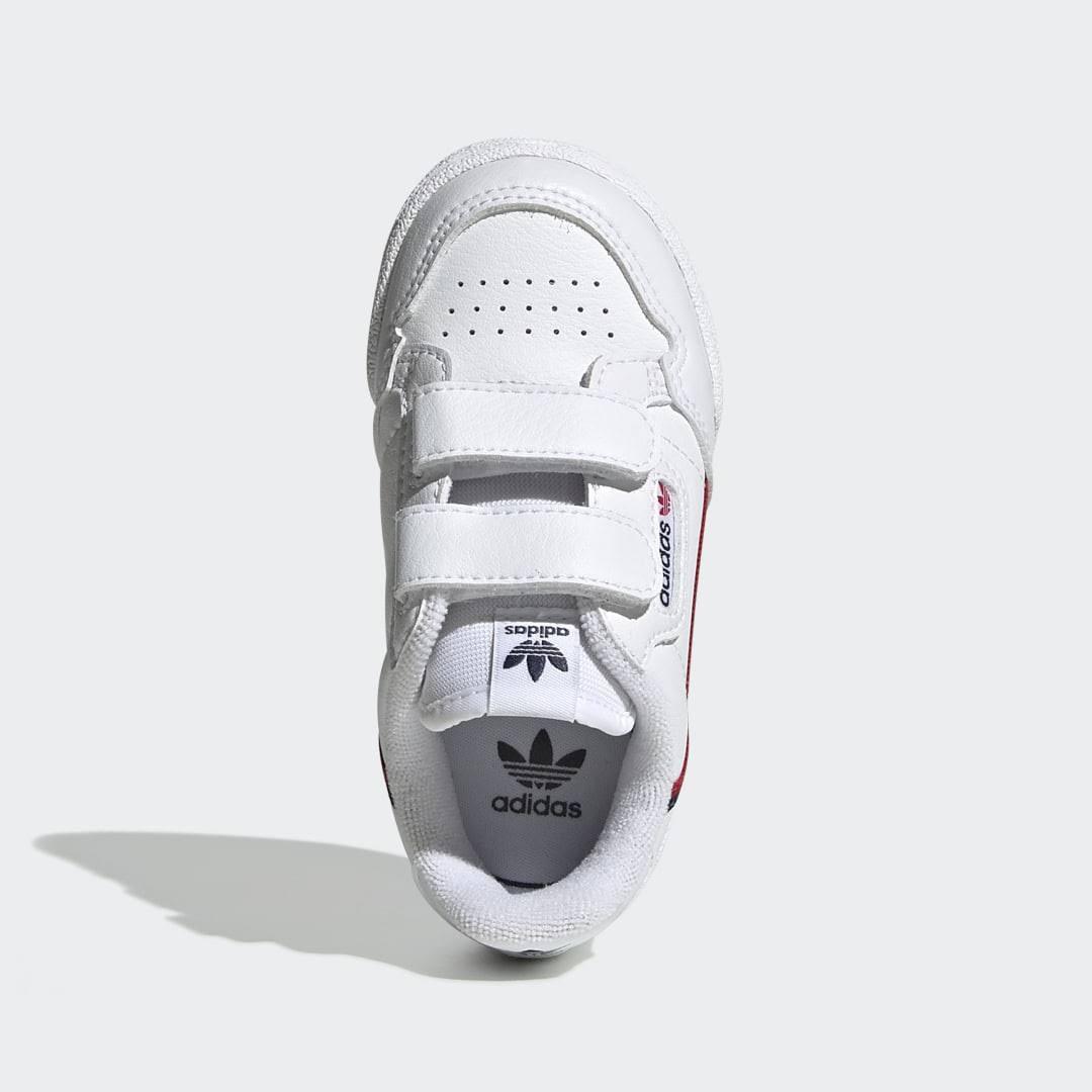 Adidas Scarpe Continental 80  X33INM