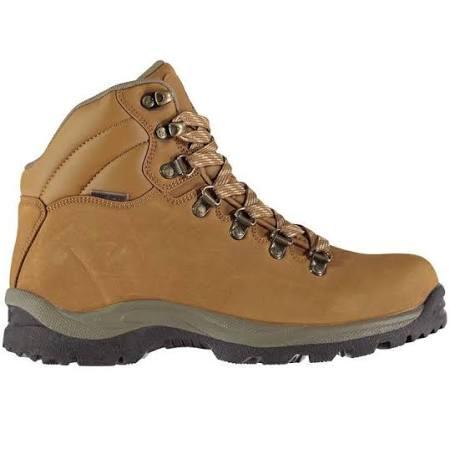 Gelert Atlantis Ladies Walking Boots - Brown  uUyEGv