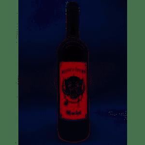モーターヘッド ワイン メルロー 赤 750ml