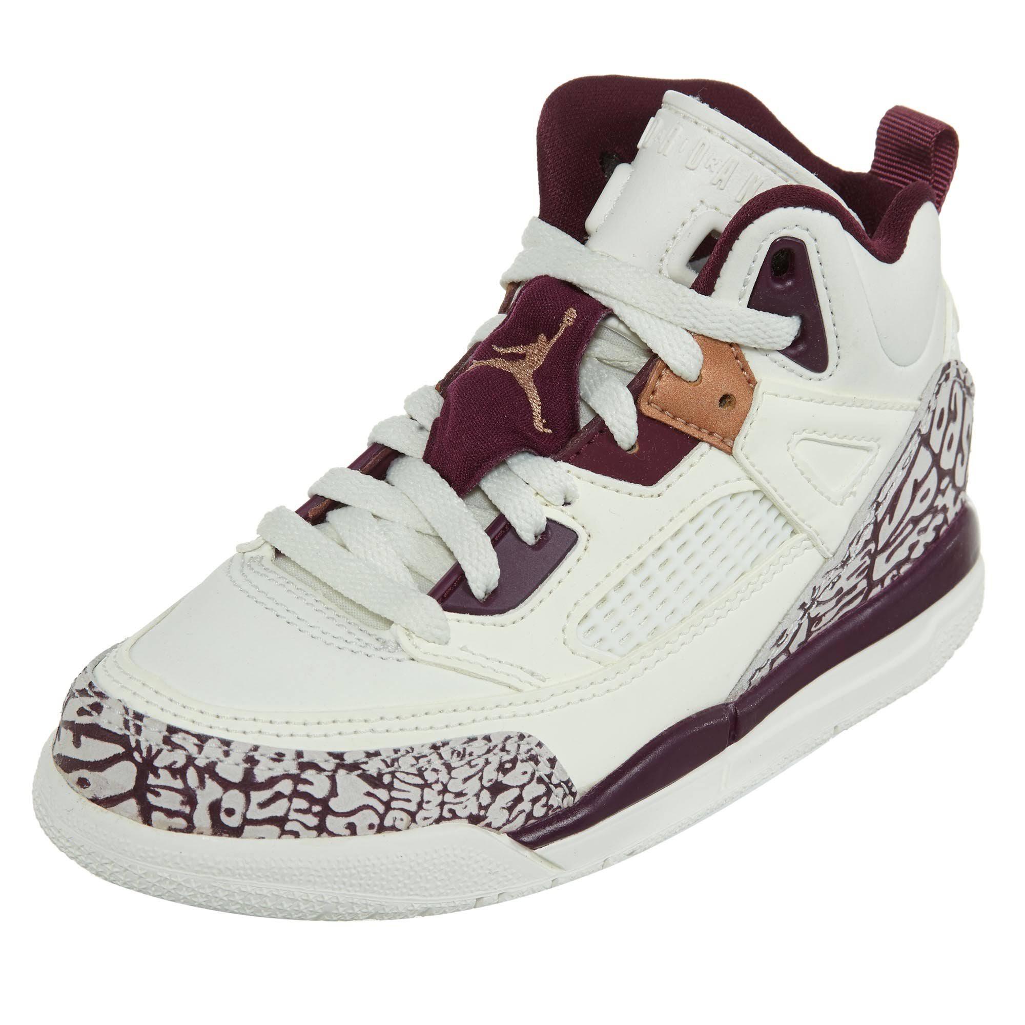 De Zapatillas Preescolar Tamaño 2 Jordan Baloncesto 535708132 Para Niñas Spizike qRHxOanP