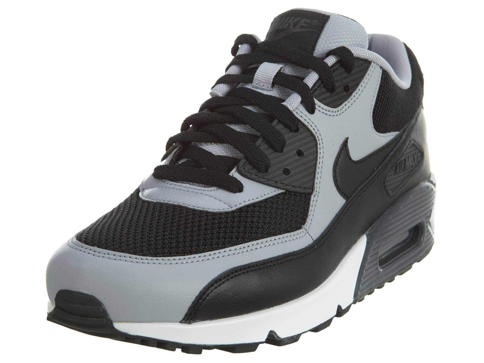 Essential Air anthracite Nike wolf black Black Max 90 Grey gTRwqt6