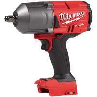 "Milwaukee M18FHIWF12-0 Gen2 18V 1/2"" 1898Nm Impact Wrench (Body Only)"