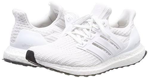 da Adidas Scarpe 34 da corsa Ultraboost Bianco running donna hQrxstdC