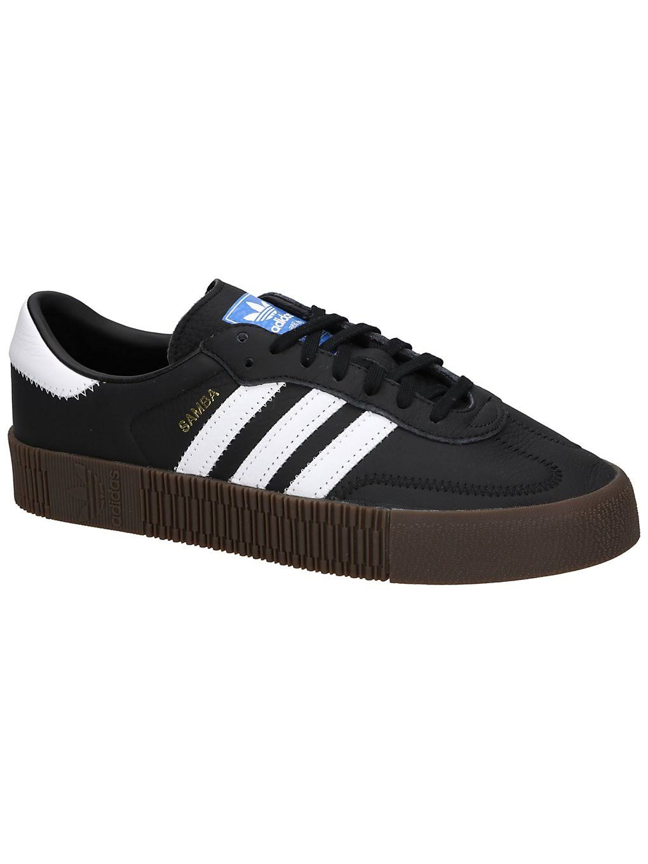 Rose Originals Adidas Samba Witzwart DamesZwartDames N8nOPXk0w