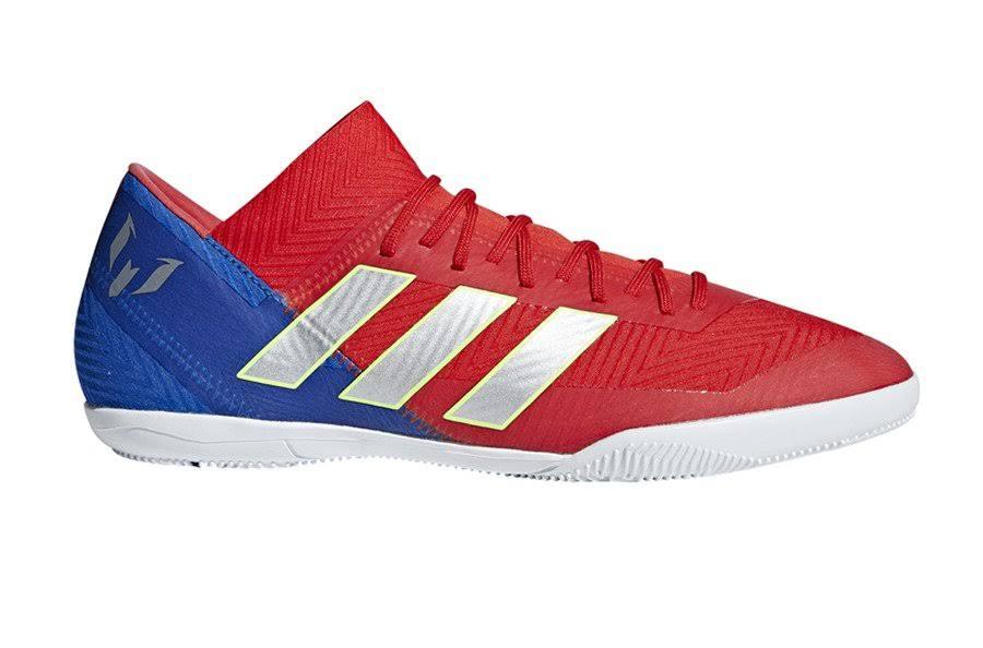 Shoes adidas NEMEZIZ MESSI 18.3 IN D97269