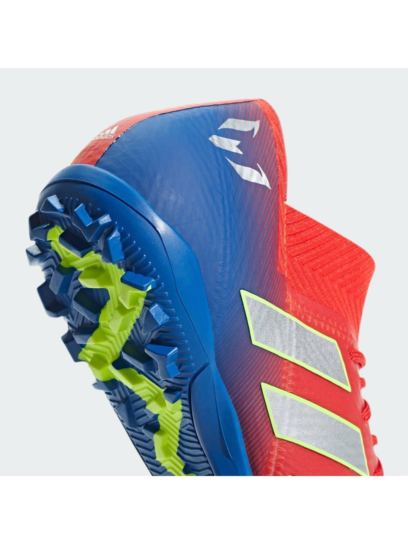 Shoes adidas NEMEZIZ MESSI 18.3 FG D97267