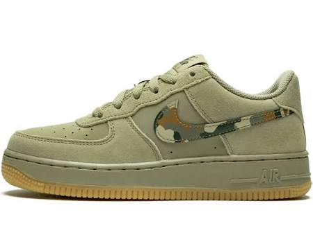 Nike Air Force 1 (Gs) Shoes - Size 3.5Y