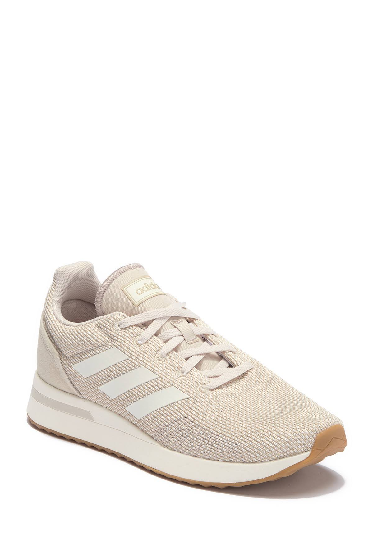 Laufen Damen 7 Run Light Shoes Adidas 70s Brown AwfZqCzx