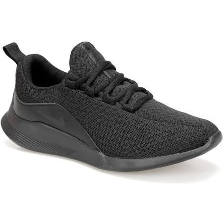 gs Siyah Viale Ayakkabısı Nike Unisex Koşu nXxwpdBAq