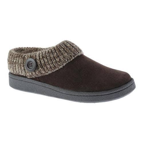 Di Per Mulo Scour Donna Da Clarks Knit Pantofole ZwOTPkXiu