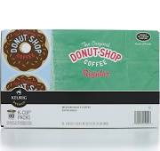 Green Mountain Coffee Original Donut Shop 80 Count K-Cups
