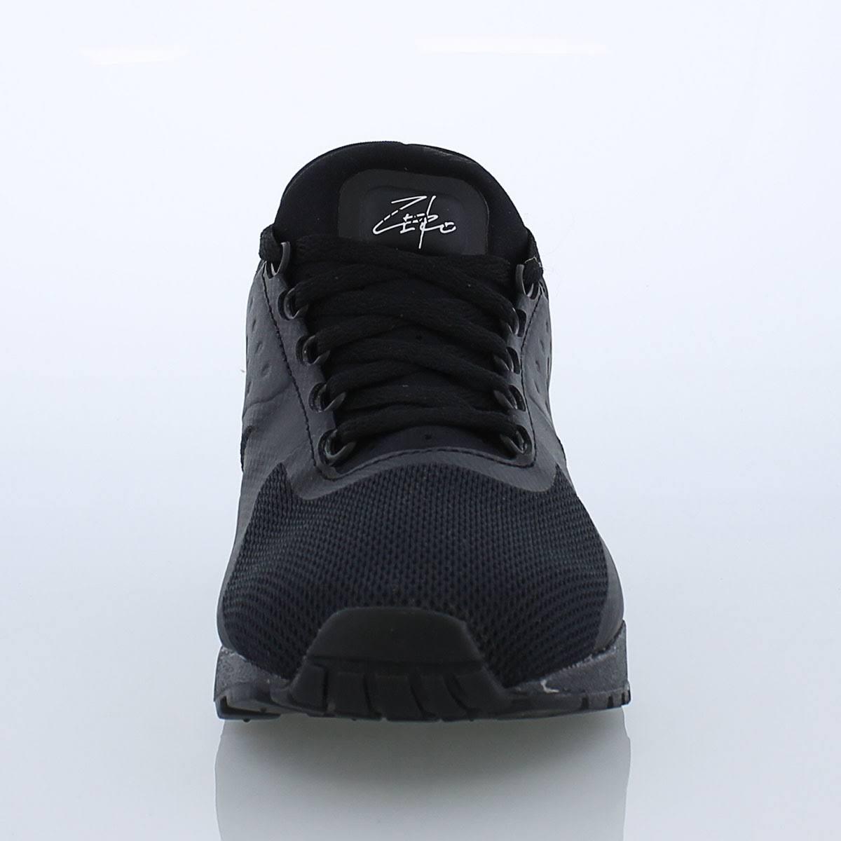 Größe Zero Schulschuhe Schwarz 6 Jungen Air Nike Max 881224006 5 nYB1qEHH