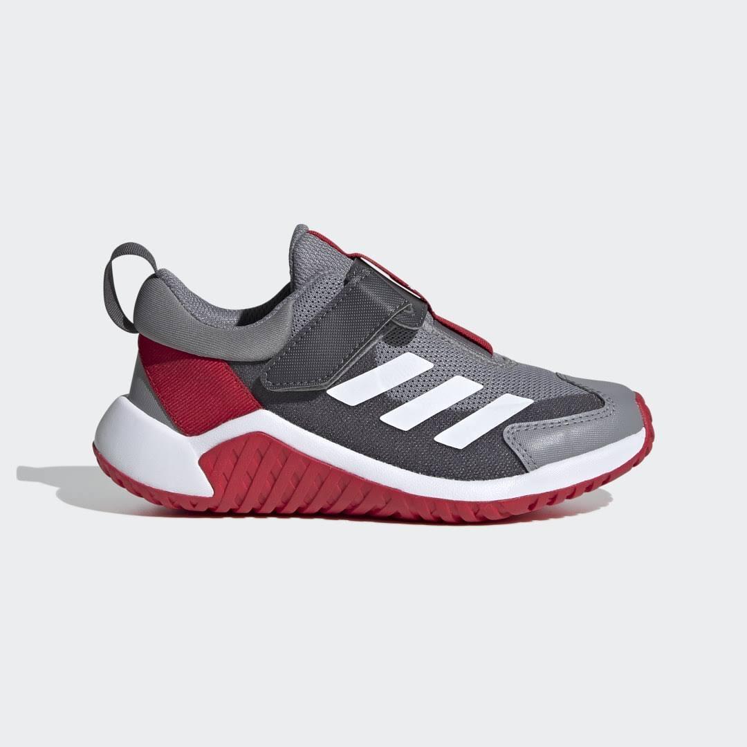 Adidas 4uture Sport Running Shoes Training - Kids - Grey