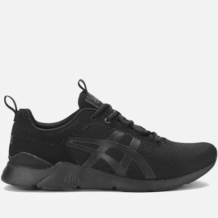 Zapatillas De Black Asics Uk Gel 9 Lifestyle Deporte Runner lyte 00r7dqxE