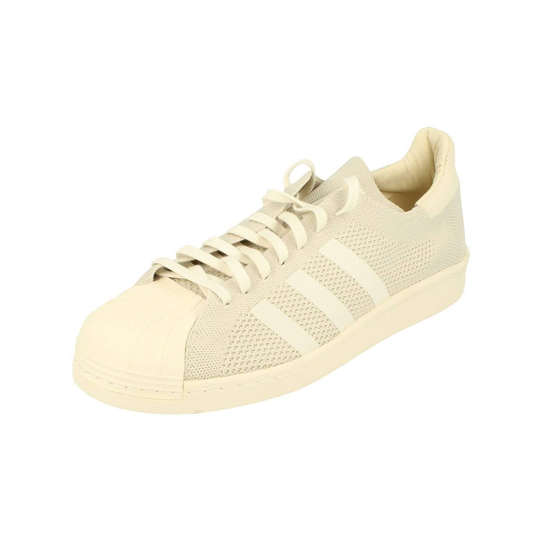 (10) Adidas Originals Superstar 80S Pk Mens Running Trainers Sneakers