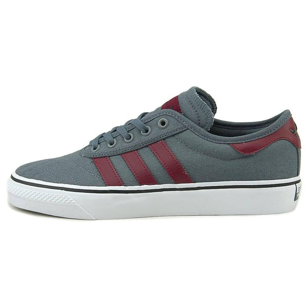 Adidas ease 8 Premiere Grey Skate Para Hombre D Tamaño Shoes Adv Adi rrwq5a4