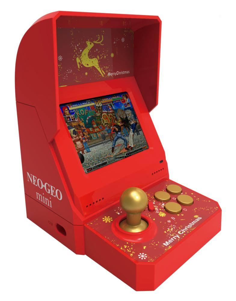 Dans la famille des minis, je demande la Playstation classic Shopping?q=tbn:ANd9GcQqeI6-0uf020_FaPYZNpM8tYdqZTf1qa_bIOXot-LUxGmbnwM&usqp=CAY