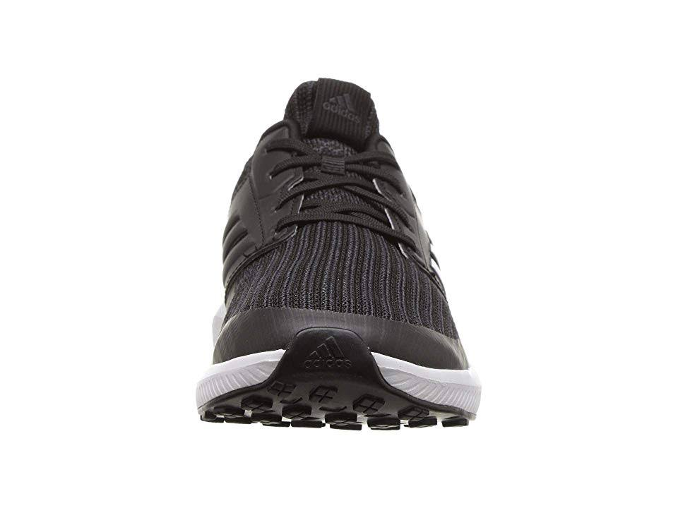 Knit Rapidarun Kids 13k Zapatillas Carbon Core Adidas Black WFpw1qnEx