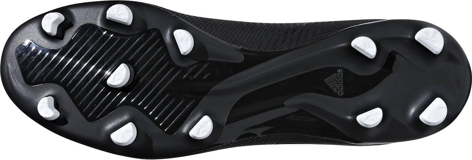 Schwarz 3 Ground Nemeziz Adidas 18 Boots Firm Fußball Herren Hw67TYqxna