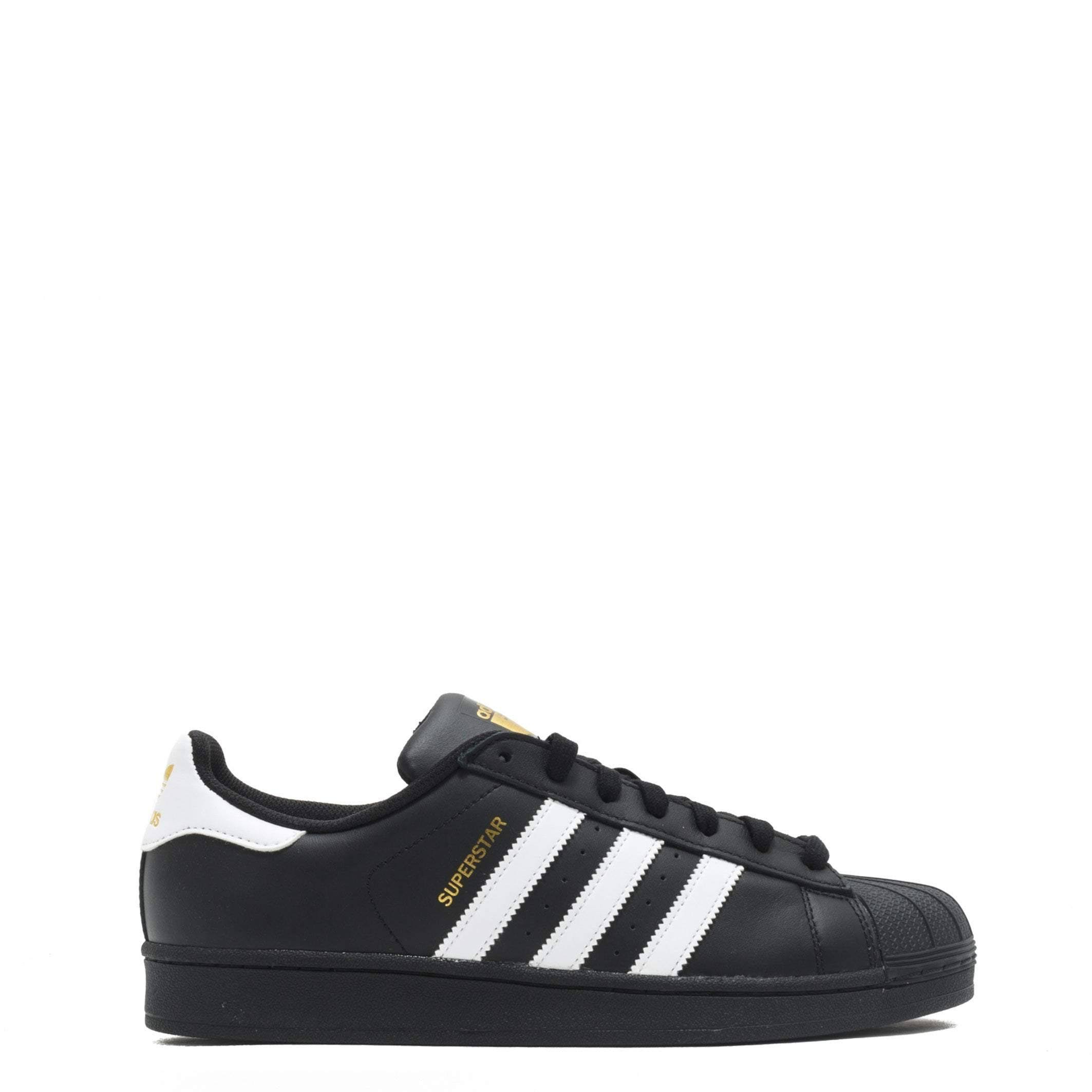 8 Weiß Schuhe kern Adidas schwarz 5 Schwarz B27140 Superstar Schwarz Kern wq8qRtf