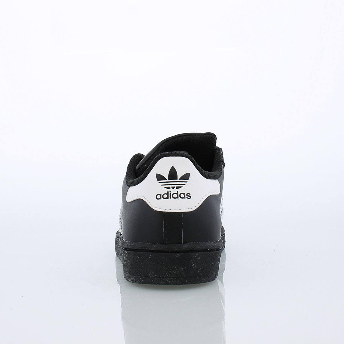 Ftwwht Originals Superstar Kids Adidas C Cblack Basketballschuh YqAfaTan