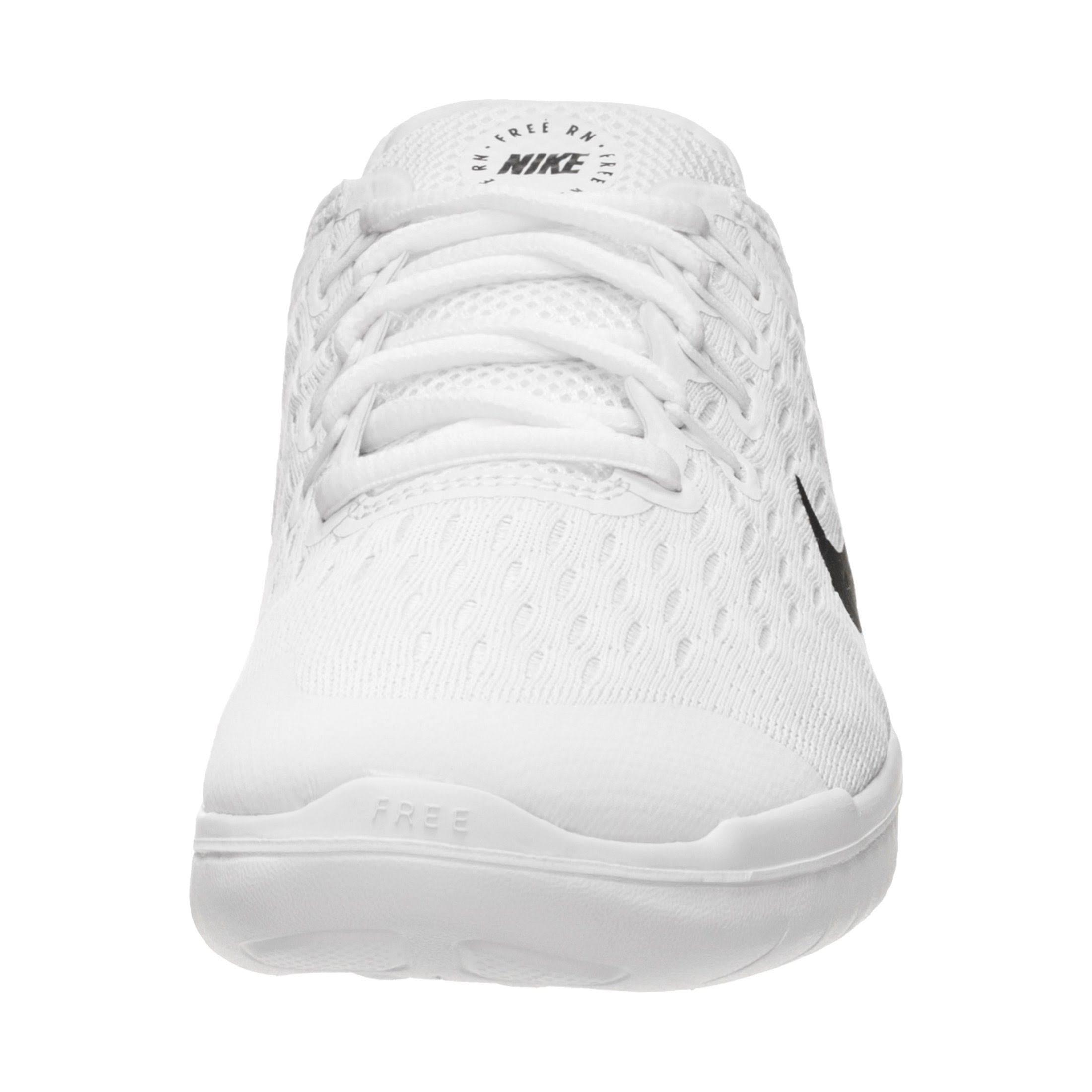 Free Größe Weiß 2018 38 In Nike Laufschuhe Kinder Rn Silber HESxwZq
