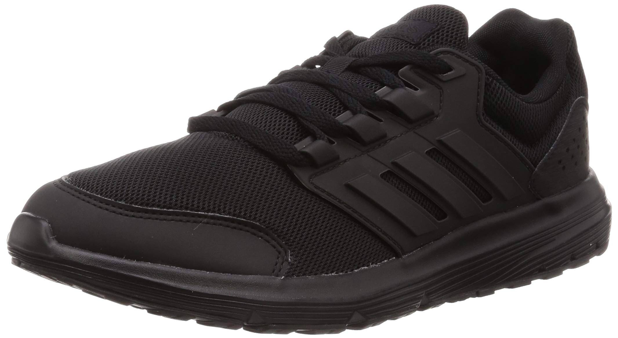 Adidas Galaxy 4 Black 10 - Men's Running Shoes