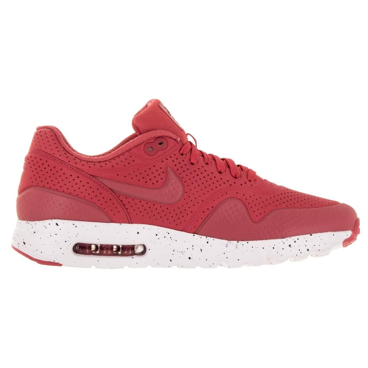 Terra Rojo Blanco Ultra Hombre Max Nike Air 611 1 Moire 705297 z8qnTnOwx