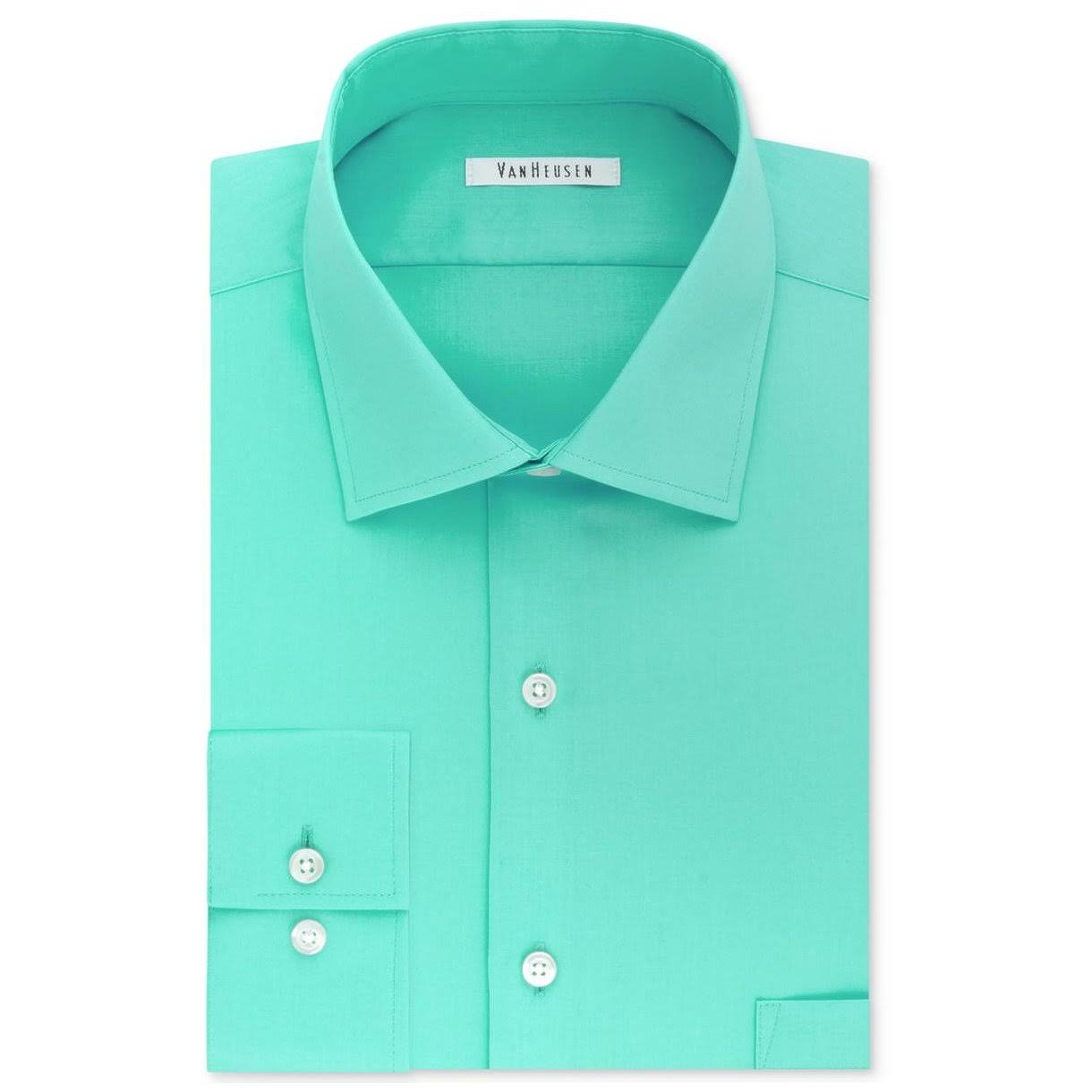 Con Englishrose De Camisa Botones Heusen Vestir Elásticos Van 15 Y qHpBPvp
