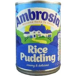 Ambrosia Dessert Rice Pudding 400g