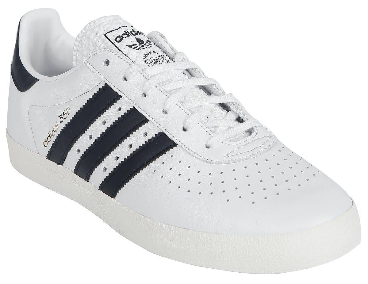 Scarpe 350 Da Adidas Fitness Uomo BiancoNero 8nk0NOPXw
